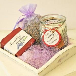 Lavendel Geschenkset