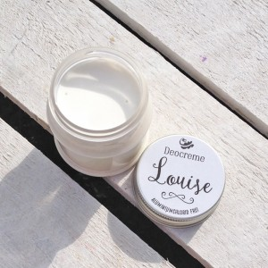 Deocreme Louise