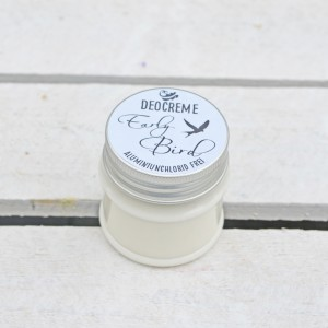 Deocreme Early Bird