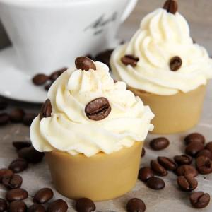 Kaffee Seifentörtchen