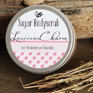 Sugar Bodyscrub