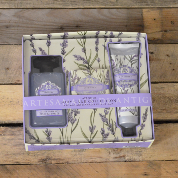 Bath & Body Collection Lavendel - Somerset Toiletry