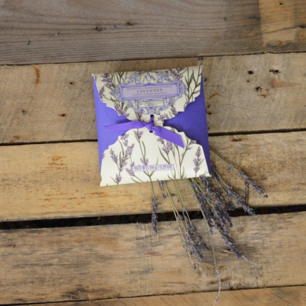Bath Salt Lavender - Somerset Toiletry